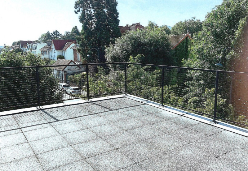 Vente appartement Sceaux 854 900€ - Photo 1