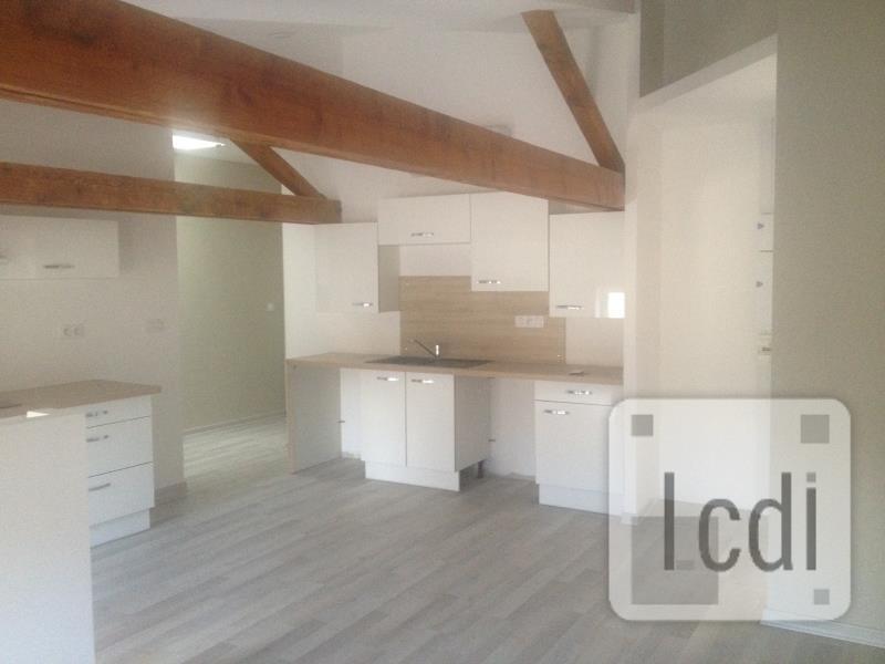 Produit d'investissement immeuble Montélimar 728000€ - Photo 4
