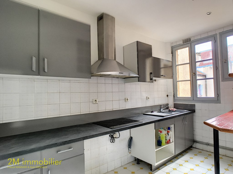 Location appartement Melun 780€ CC - Photo 4