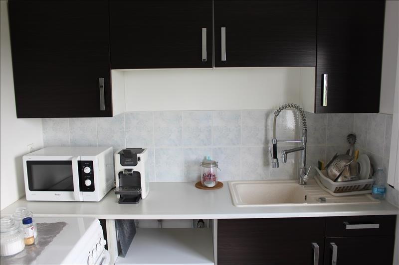Vente maison / villa Nanteuil les meaux 249000€ - Photo 7