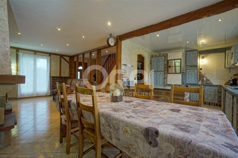 Sale house / villa Les andelys 228000€ - Picture 2