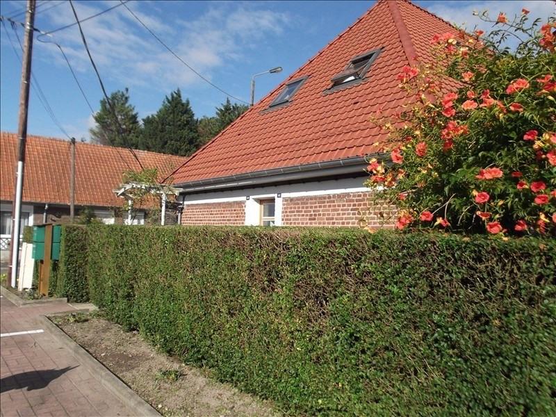 Sale house / villa Loison sous lens 219000€ - Picture 1