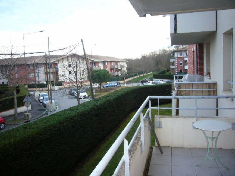 Rental apartment Toulouse 700€ CC - Picture 2