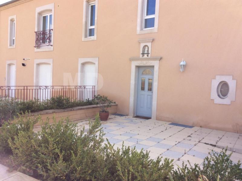 Location maison / villa Saulxures-les-nancy 1800€ CC - Photo 1