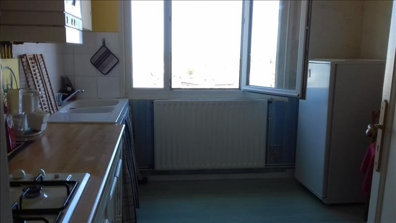 Vente appartement St brieuc 60 000€ - Photo 4
