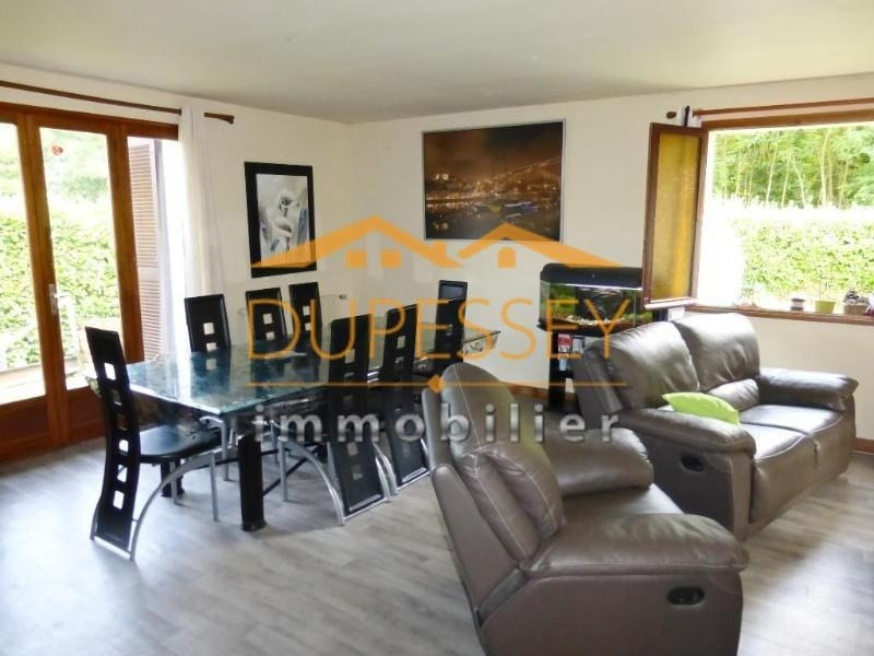 Vente maison / villa Paladru 229 000€ - Photo 3