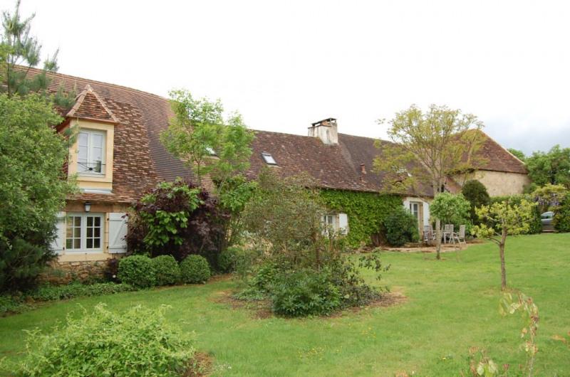Vente de prestige maison / villa Genis 999000€ - Photo 9