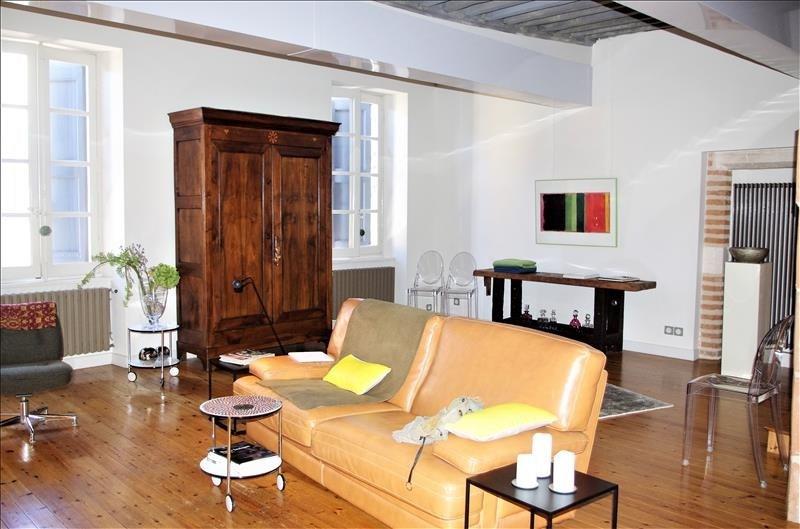 Revenda apartamento Albi 267000€ - Fotografia 4