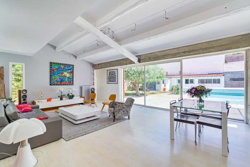 Vente de prestige maison / villa Marseille 8ème 1390000€ - Photo 2