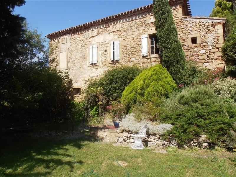 Sale house / villa Castelnaudary 367000€ - Picture 1