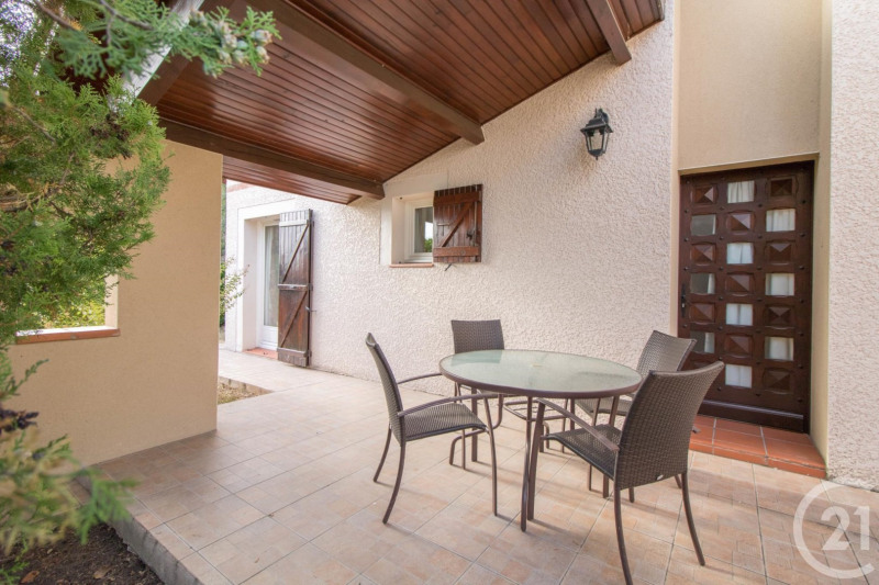 Sale house / villa Tournefeuille 396000€ - Picture 2