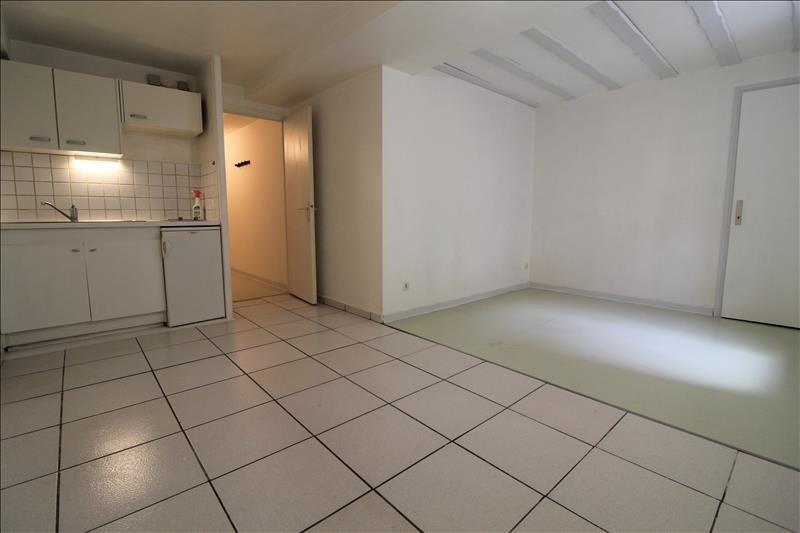 Verkauf wohnung Voiron 64000€ - Fotografie 1