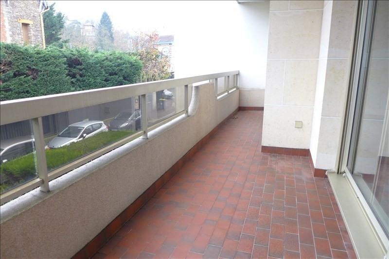 Rental apartment Vaucresson 1600€ CC - Picture 2