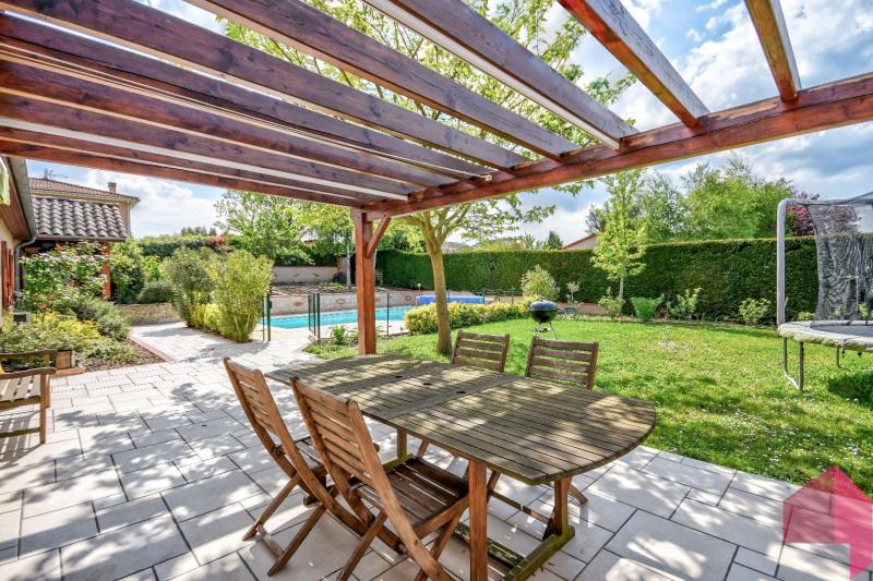 Vente maison / villa Quint fonsegrives 450000€ - Photo 1
