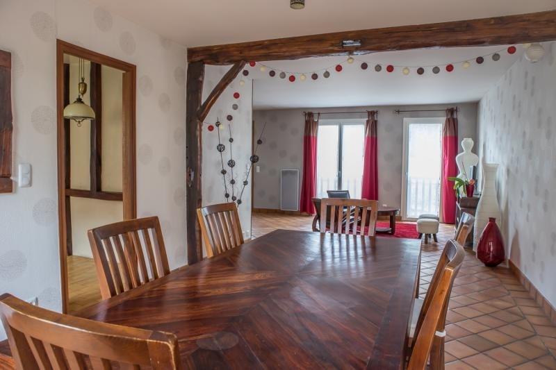 Vente maison / villa Montfort l amaury 285000€ - Photo 4