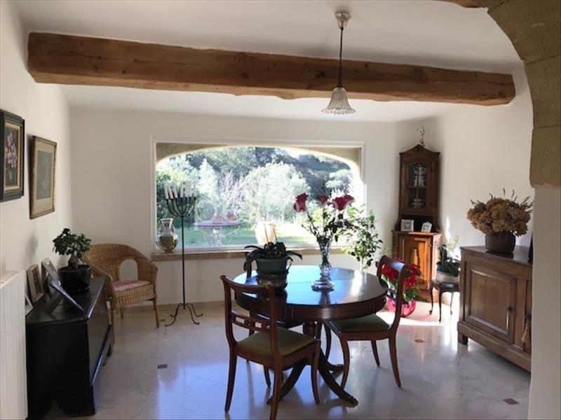 Vente de prestige maison / villa Pelissanne 640000€ - Photo 7