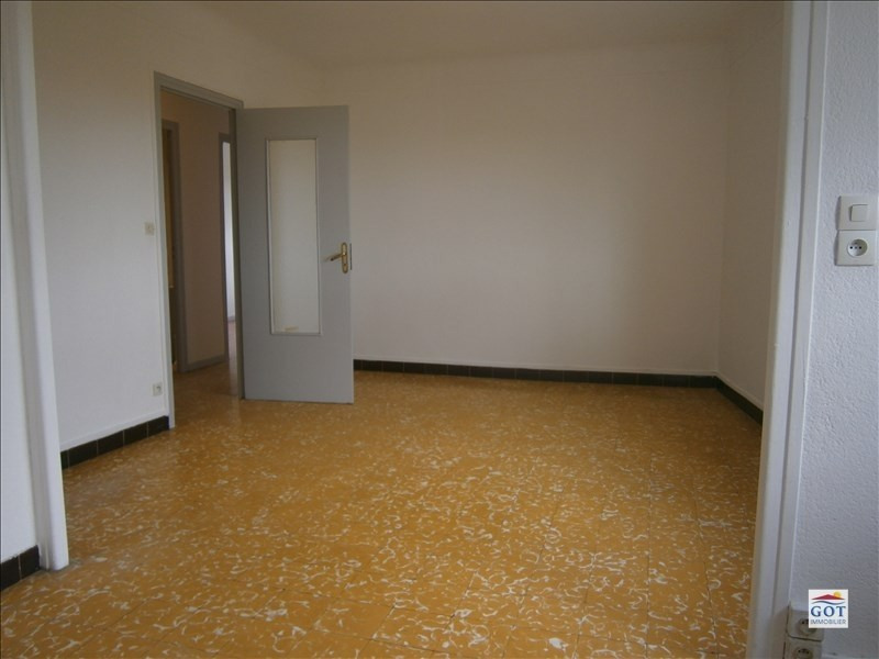 Location appartement Villelongue de la salanque 500€ CC - Photo 4