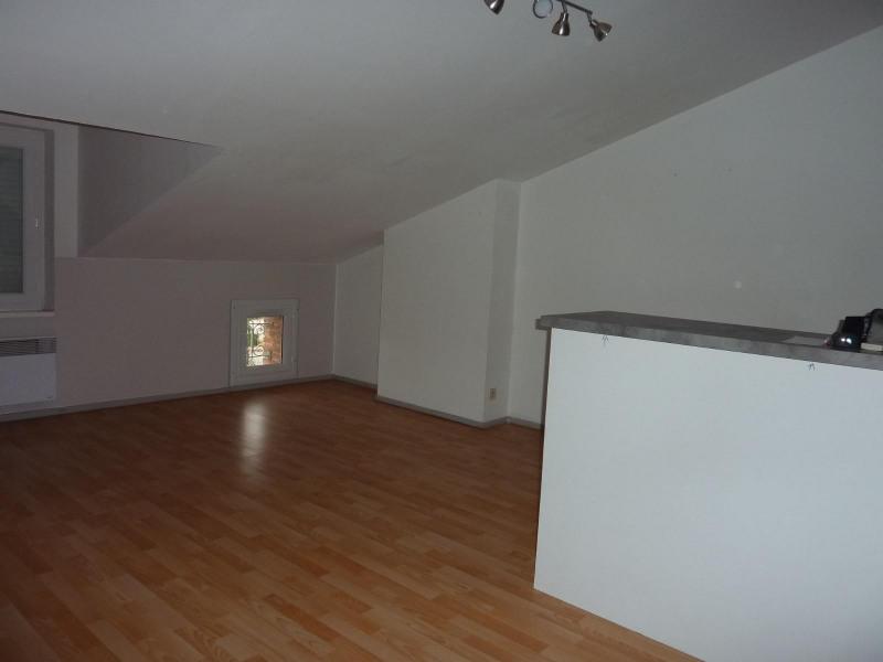 Rental apartment Albi 450€ CC - Picture 3