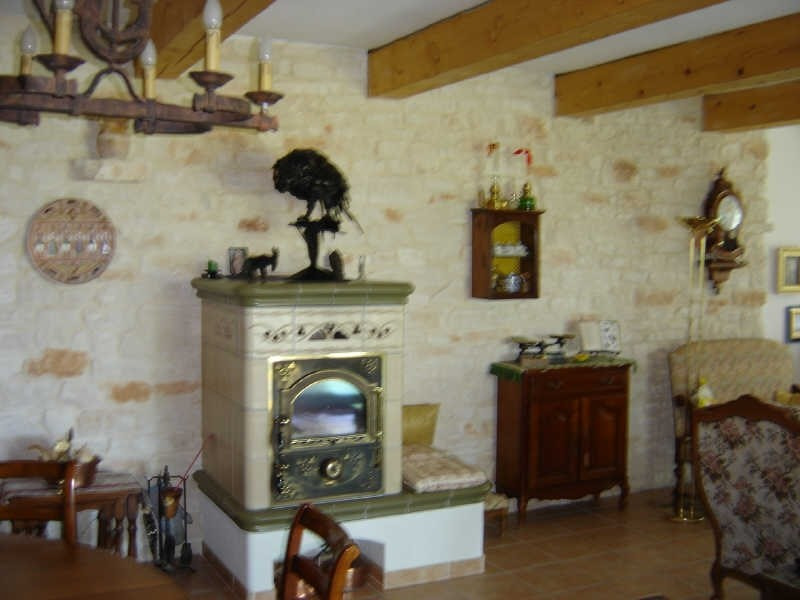 Vente maison / villa Barjac 432 000€ - Photo 7