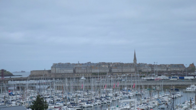 Vente appartement Saint malo 206 700€ - Photo 9
