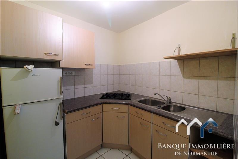 Vente appartement Caen 129800€ - Photo 6
