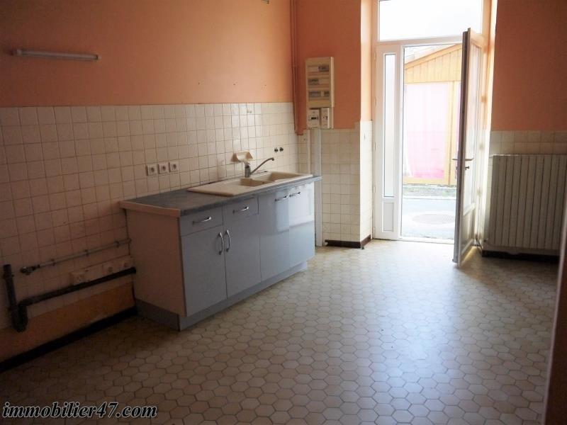 Sale house / villa Prayssas 129000€ - Picture 12