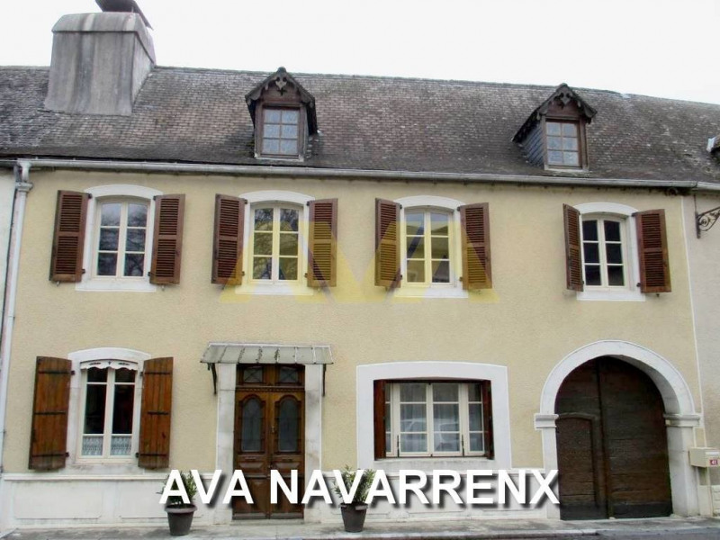Vente maison / villa Navarrenx 174 000€ - Photo 1