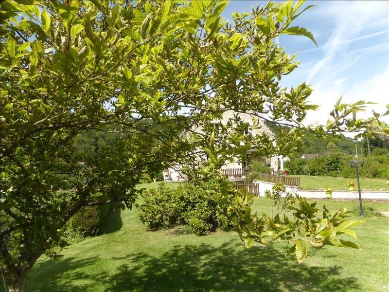 Vente de prestige maison / villa Berneuil sur aisne 352000€ - Photo 6