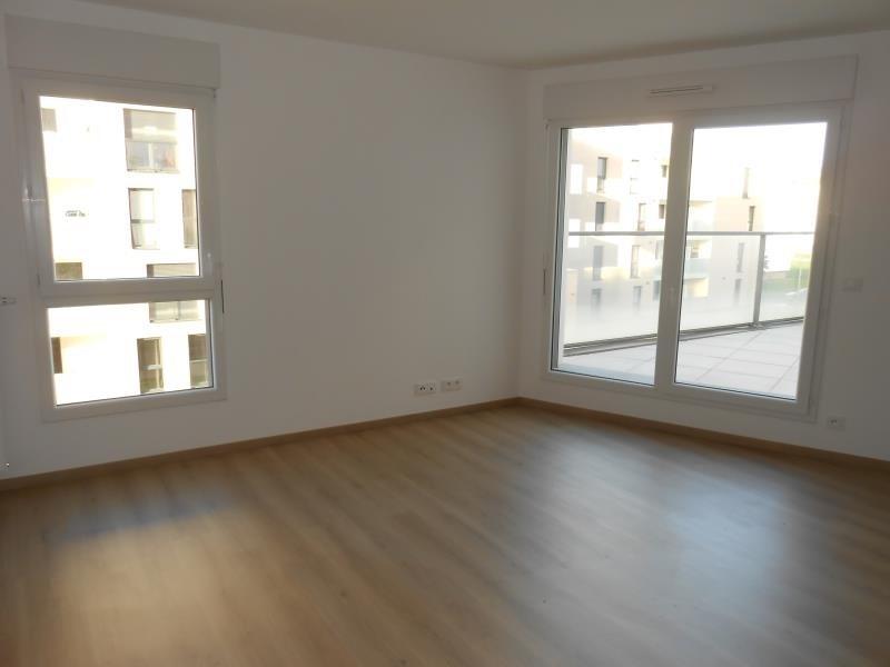 Verhuren  appartement Caen 695€ CC - Foto 1