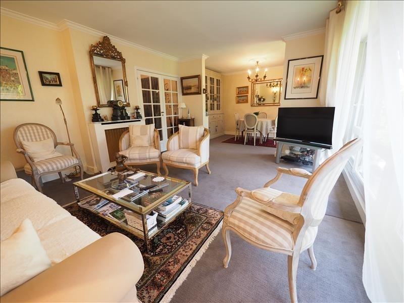 Vente appartement Bois d arcy 315000€ - Photo 2