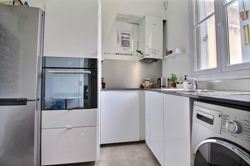 Vente appartement Issy les moulineaux 413000€ - Photo 2