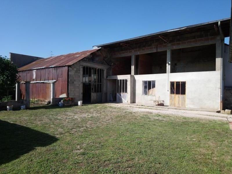 Vente maison / villa Genlis 264000€ - Photo 5