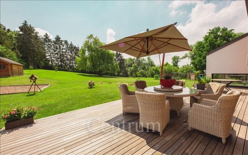 Vente de prestige maison / villa Faulback 955000€ - Photo 9