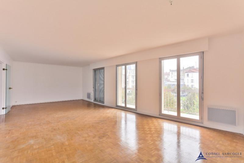 Deluxe sale apartment Charenton le pont 1045000€ - Picture 3