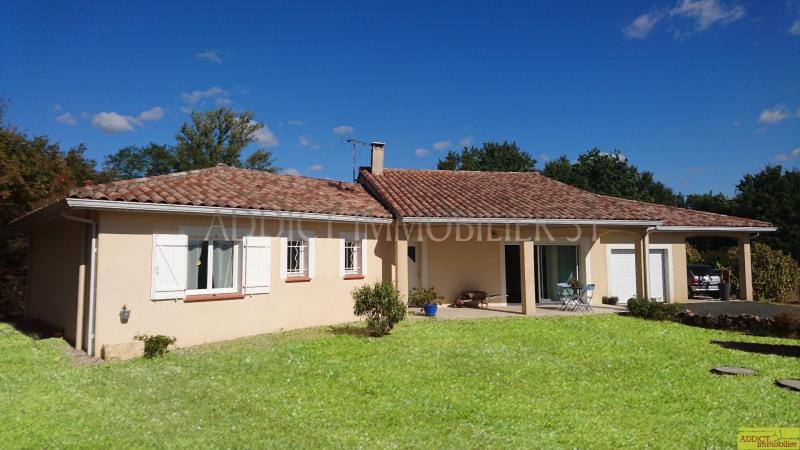 Vente maison / villa Secteur lavaur 345000€ - Photo 9