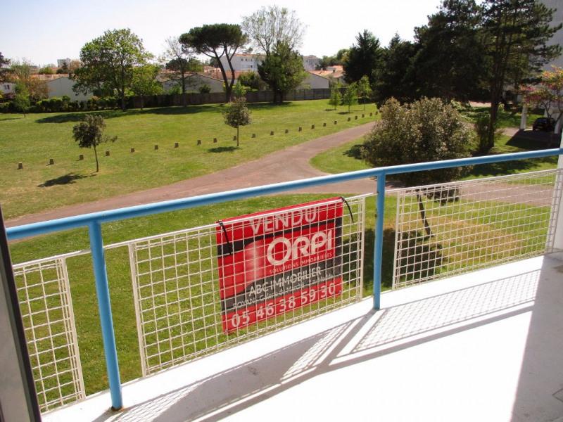 Vente appartement Royan 122705€ - Photo 1