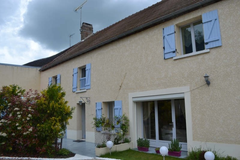 Vente maison / villa Rebourseaux 184000€ - Photo 2