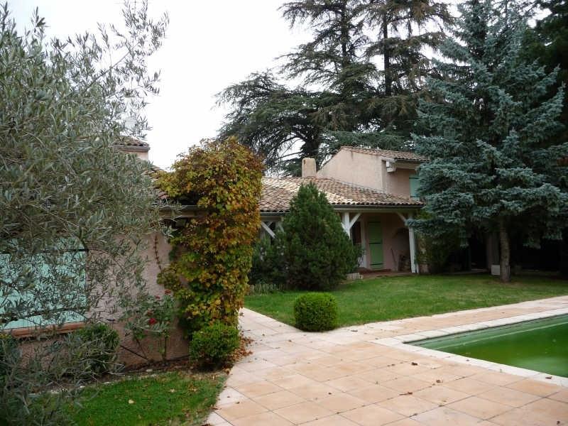 Sale house / villa Romans sur isere 360000€ - Picture 5