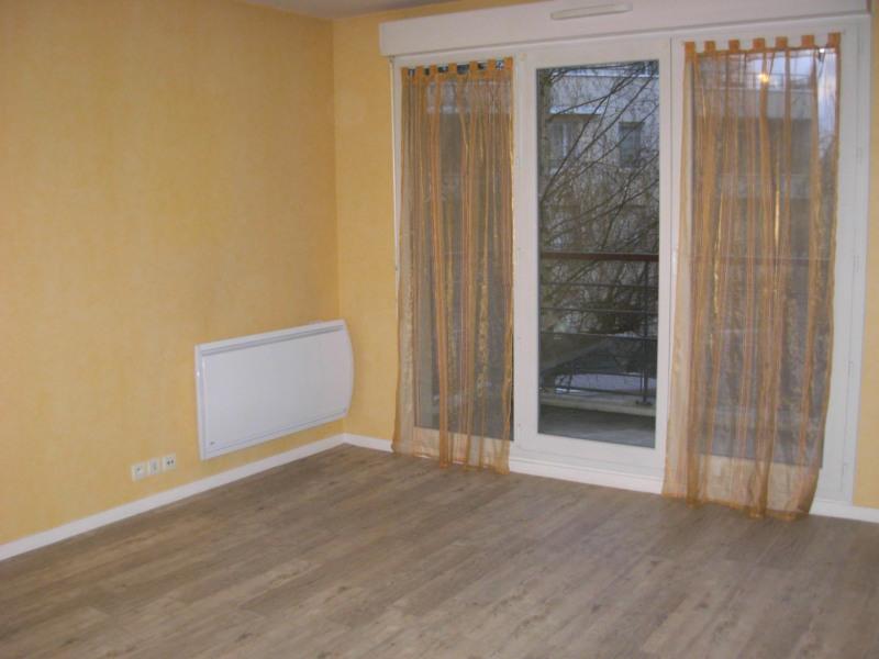 Vente appartement Brétigny-sur-orge 175000€ - Photo 1