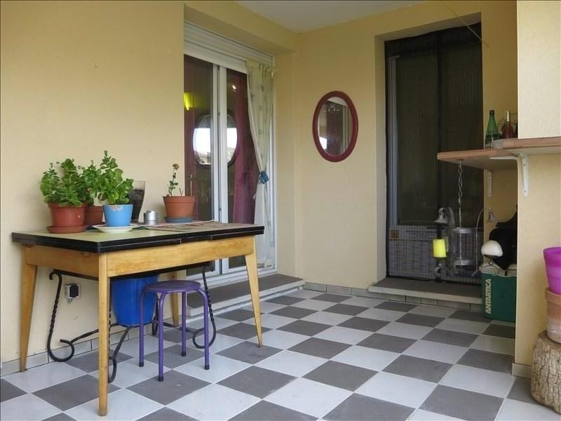Sale apartment Carcassonne 82 500€ - Picture 1