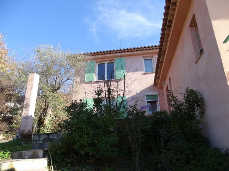 Vente maison / villa Berre les alpes 429000€ - Photo 10