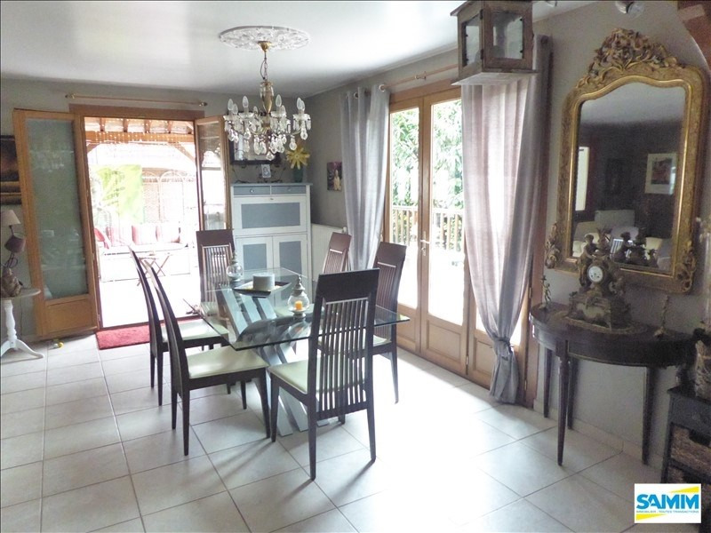 Sale house / villa Mennecy 352 000€ - Picture 5
