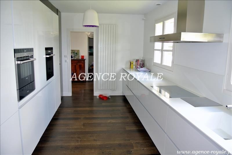 Deluxe sale house / villa Chambourcy 1195000€ - Picture 6