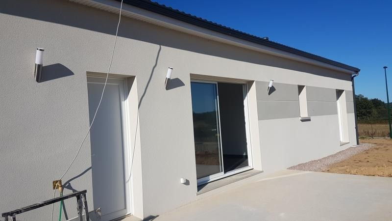 Vente maison / villa Panazol 210000€ - Photo 9