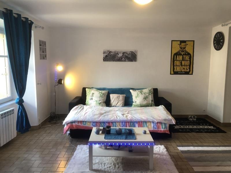 Vente appartement Espalion 50000€ - Photo 1
