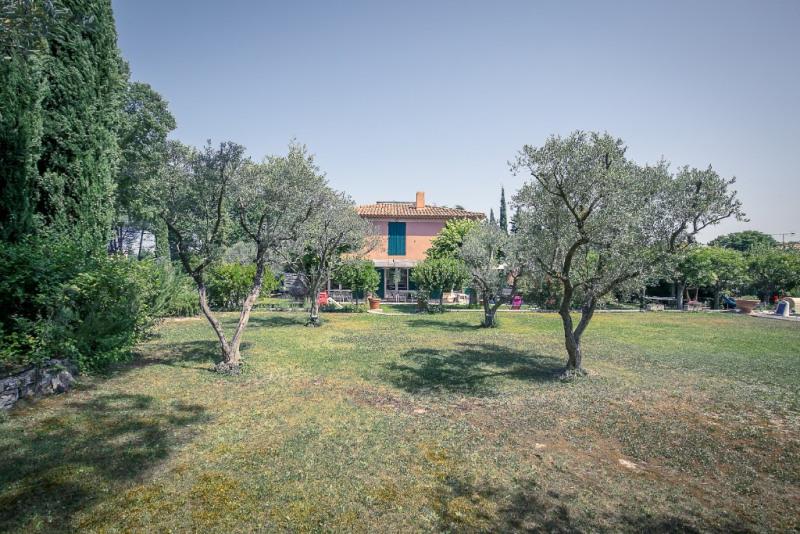 Verkoop van prestige  huis Aix en provence 1404000€ - Foto 2