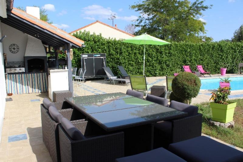 Sale house / villa Niort 373900€ - Picture 7