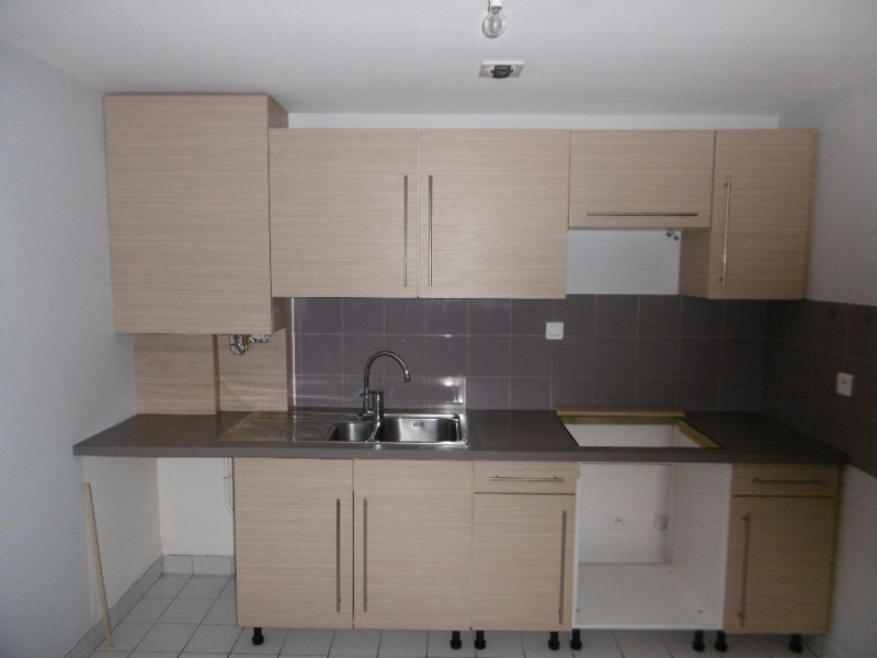 Rental apartment Mulhouse 715€ CC - Picture 1