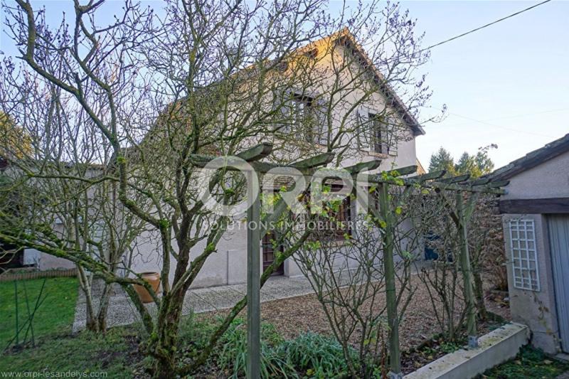 Vente maison / villa Vernon 154000€ - Photo 3