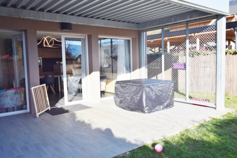 Vente appartement Sillingy 389 000€ - Photo 5